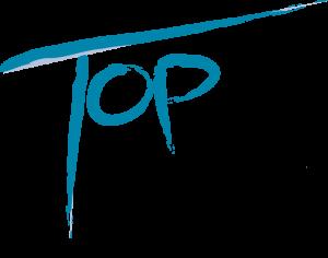 Logo Berry vd Top nieuw